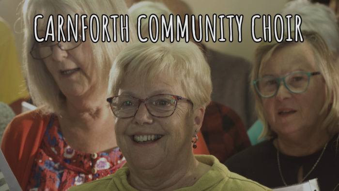 Carnforth Community Choir