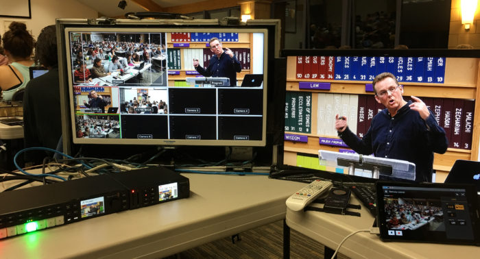 Live Streaming, Multi-Camera, Event, Conference, Streaming, Stream, Lancashire, Lancaster, Manchester, Liverpool, Cumbria