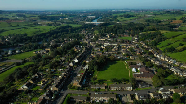 Halton Primary School Promotional Video Film - Virtual Tour for Open Evening, Lancashire
