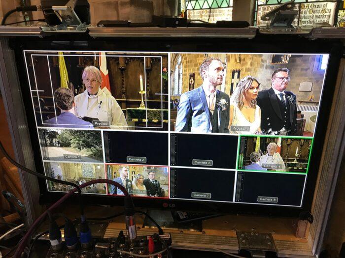 Live stream Weddings Covid-19 Coronavirus Lancashire Cumbria