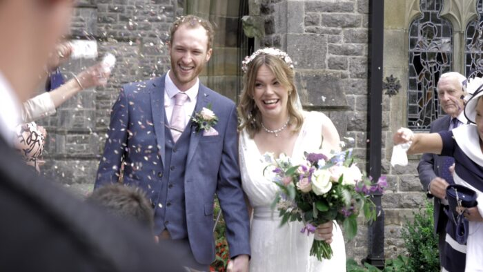 Wedding Live Streaming Lancashire and Cumbria