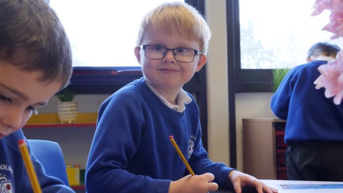 Primary School Promotional Video Virtual Tour, Torrisholme, Morecambe, Lancashire.