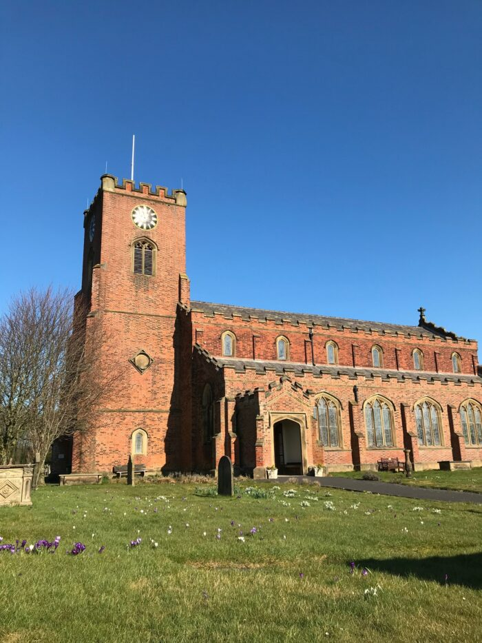 Funeral Live Streaming and FIlming in Lytham St. Annes near Blackpool