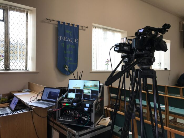 Funeral Live Streaming in Wray, North Lancashire Webcast