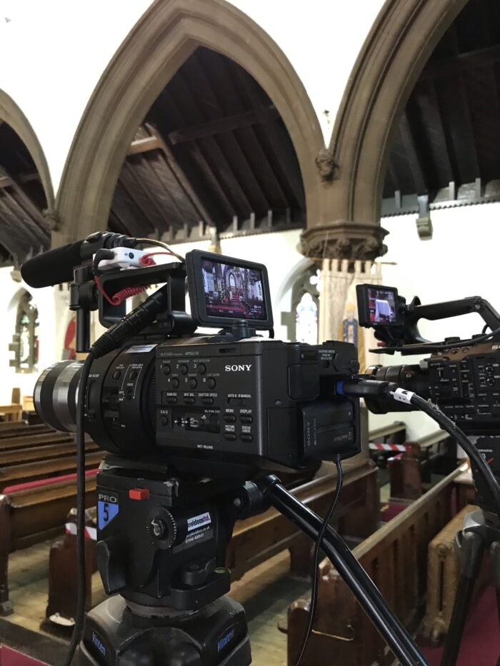 Funeral Live Streaming Webcast Hindley, Wigan